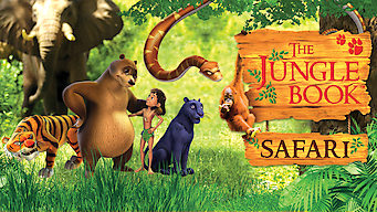 Jungle Book Safari (2014)
