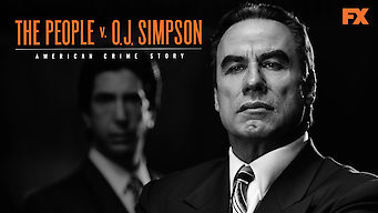American Crime Story: The People v. O.J. Simpson (2018)