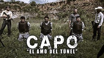 El Capo - El Amo del Tunel (2016)