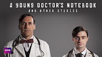 A Young Doctor's Notebook and Other Stories (2013)