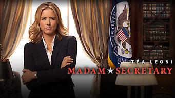 Madam Secretary (2018)