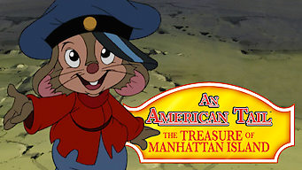 An American Tail: The Treasures of Manhattan Island (2000)
