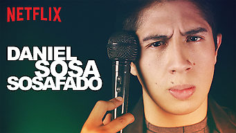 Daniel Sosa: Sosafado (2017)