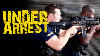 Under Arrest (2016)