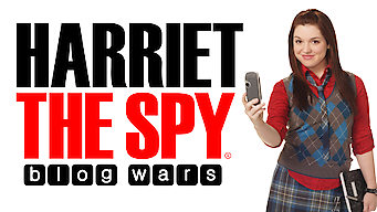 Harriet the Spy: Blog Wars (2010)