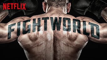FIGHTWORLD (2018)