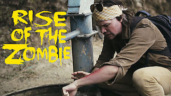 Rise of the Zombie (2013)