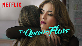 The Queen of Flow (2018)