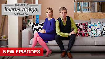 Great Interior Design Challenge (2016)