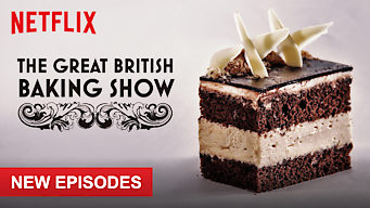 The Great British Baking Show (2018)